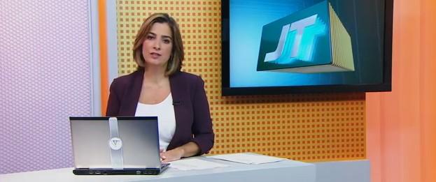 Melissa Paiva - Jornal da Tribuna 2ª Edição (Foto: divulgação)