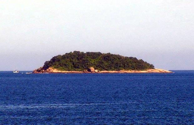 Terra da Gente deste sábado vai até à Ilha Anchieta, litoral paulista. (Foto: Reprodução EPTV)