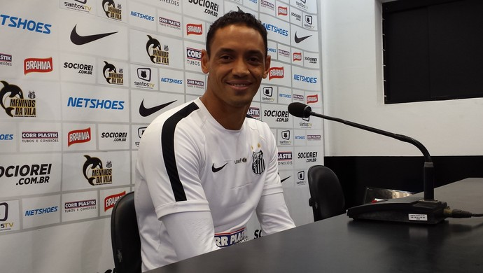 Ricardo Oliveira (Foto: Bruno Giufrida)