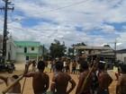MPF cobra providências de polícias sobre índios em Jacareacanga, no PA