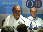 Reeleição de Pezão agrada prefeitos de municípios do sul do Rio