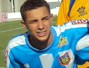 Alemão do Crato (Foto: Site Oficial do Crato)