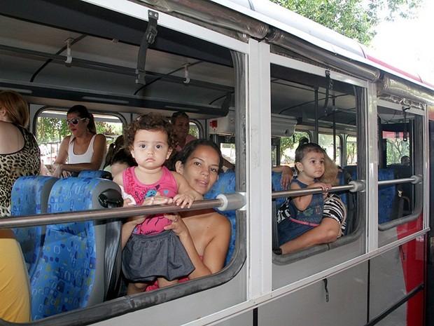 Trem Caipira começa a funcionar em Rio Preto após cinco anos (Foto: Sérgio Menezes/Divulgação)