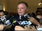 'Protestos têm que perder marca da violência', diz governador do ES