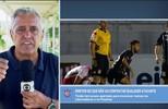 Mauro Naves conta déficit mensal no Corinthians e conversa com dirigente