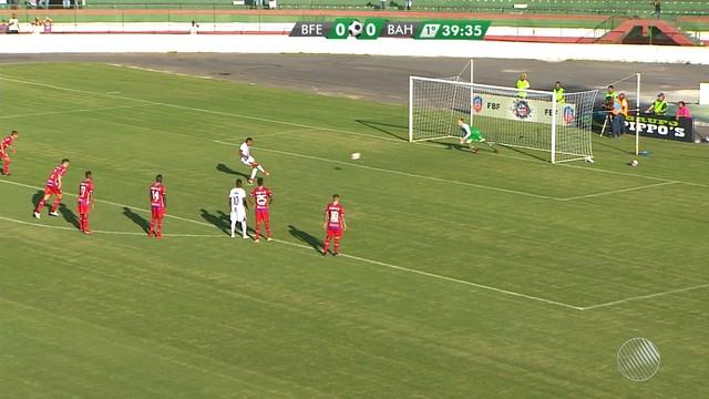 Bahia de Feira x Bahia - Campeonato Baiano 2018 - Ao vivo ... a1c1c9af6f418