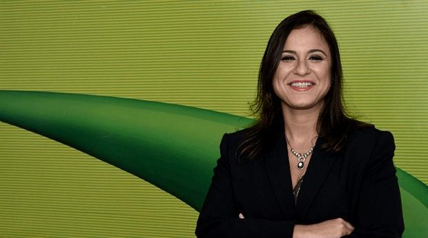Juliana Freitas, Fortbrasil (Foto: Endeavor Brasil)