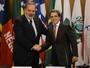 Monteiro anuncia plano para incentivar exportações brasileiras