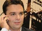 César Souza Jr (Foto: Globo News)