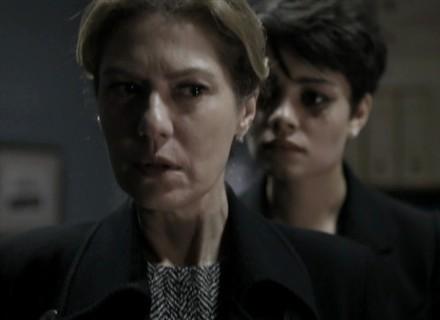 Angela Mahler é a assassina de Bruno!