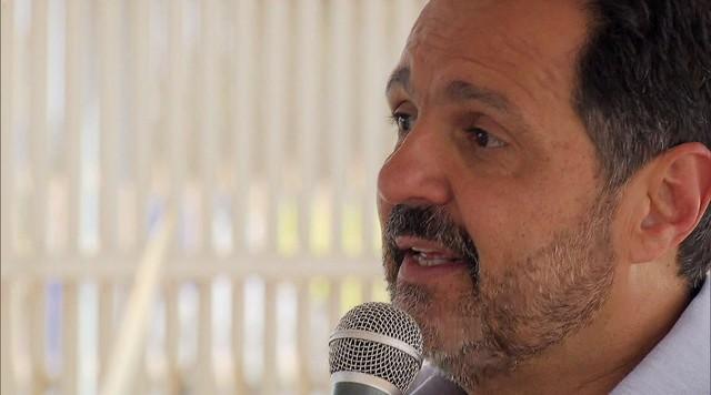 Veja como foi o dia campanha de Agnelo Queiroz nesta quarta-feira (1)