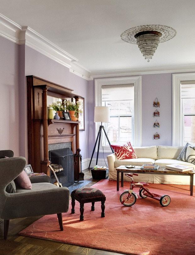 Casa Scott Omelianuk (Foto: Bruce Buck / The New York Times)
