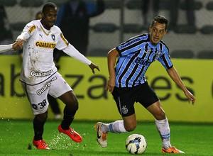 gremio botafogo brasileirao rodriguinho (Foto: Lucas Uebel/Grêmio)