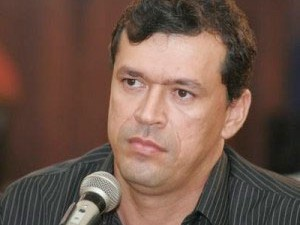 João Maria da Costa Peixoto, o João Grandão (Foto: Fred Carvalho/G1)