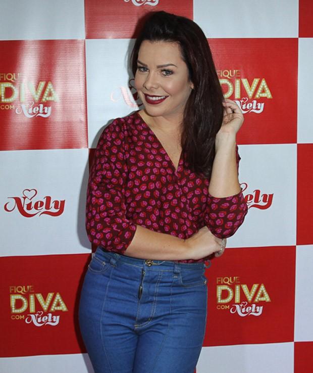 Fernanda Souza (Foto: Brazil News)