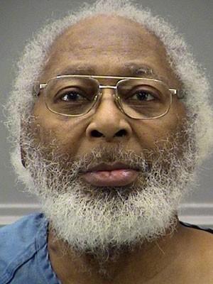 Daniel Gregory Schooler, acusado de matar seu irmão no domingo (28), em uma igreja em Dayton, Ohio (Foto: Montgomery County Jail via AP)