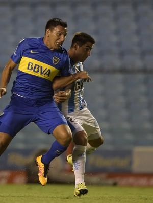 Andrés Chavez Boca Juniors