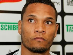 Thiego zagueiro Figueirense (Foto: Luiz Henrique/Figueirense F.C)