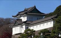 Palácio Imperial no Japão
