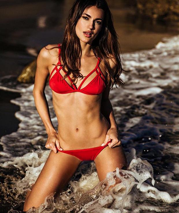 Marianne Fonseca (Foto: Reprodução/Instagram)