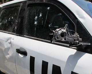 carros onu syria (Foto: UN/Divulgação)