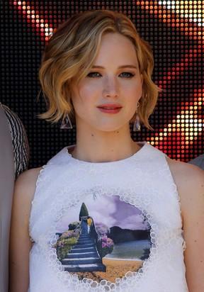 Jennifer Lawrence (Foto: Reuters)