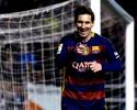 Rival do Barcelona na final da Copa do Rei, Sevilla é a maior vítima de Messi