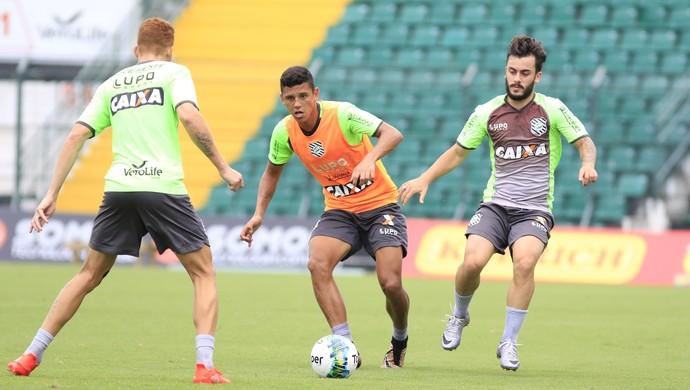 Patrick Figueirense (Foto: Luiz Henrique/Figueirense FC)