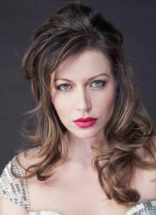 Ana Paula Vieira (Foto: Site Oficial / Reprodução)