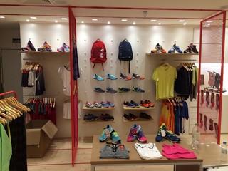 979667d33cb Fila abre lojas próprias no Brasil - Época NEGÓCIOS