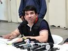 Polícia investiga oferta de R$ 50 mil pela morte de delegado civil, no AM