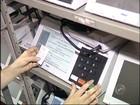 Urnas eletrônicas passam por testes no cartório eleitoral de Tatuí, SP
