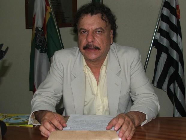 Ex-vereador Geraldo Capellari Junior foi encontrado morto nesta terça-feira (Foto: Tulio Ricardo Darros dos Santos)
