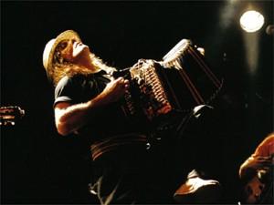 Renato Borghetti toca música gaúcha (Foto: Divulgação / Renato Borghetti )