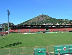 Arena Unimed Sicoob (Foto: Henrique Montovanelli/Desportiva Ferroviária)