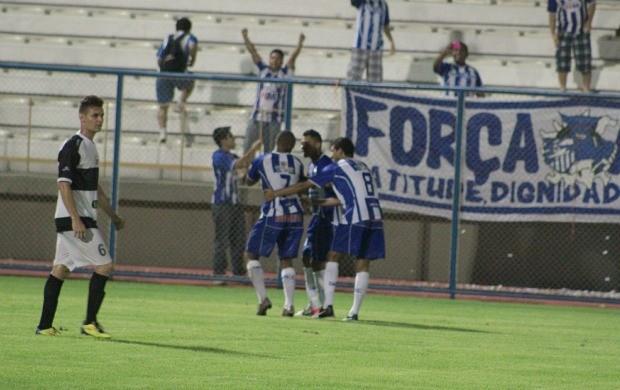futebol amazonas (Foto: Frank Cunha)