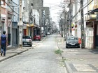 Comércio fecha as portas no feriado municipal de São Pedro em São Luís
