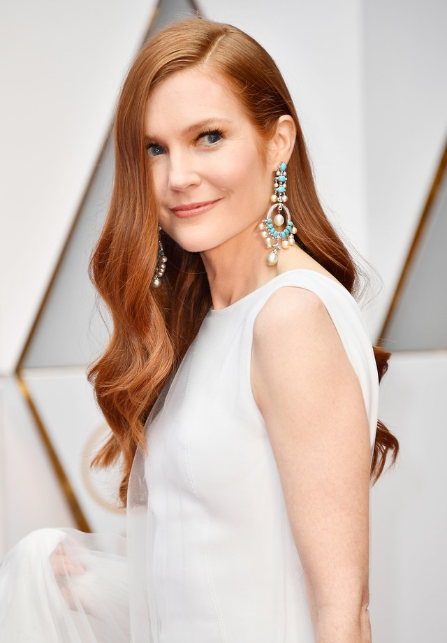 Darby Stanchfield (Foto: Getty Images)