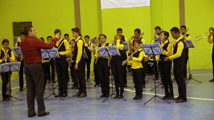 Orquestra Tianguá (Foto: Zé Rosa/ divulgação)
