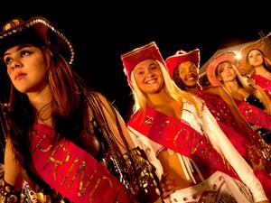 Inscrições abertas para Rainha e Princesas do 9º Festival de Itanhaém (Foto: Divulgação/ Prefeitura de Itanhaém)