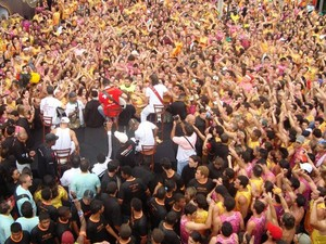 Carnalfenas deve atrair 60 mil foliões nesta edição (Foto: Divulgação)