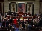 Trump consegue que o congresso aprove redução de impostos nos EUA