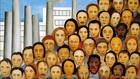 Semana de Arte Moderna marca o começo do movimento (Pintura/Tarsila do Amaral)