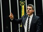 Romero Jucá critica 'vazamento seletivo' e diz que 'nada teme'