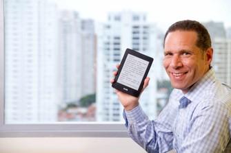 Alex Szapiro, gerente geral da Amazon no Brasil (Foto: Divulgação/Amazon)