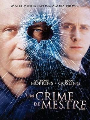 Um Crime de Mestre (Foto: Divulgação)