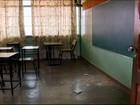 Homem é preso suspeito de arrombar escola estadual em Divinópolis