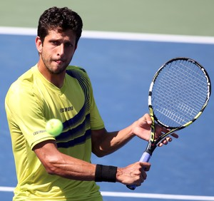 Marcelo Melo US Open semi tênis (Foto: Vipcomm/Divulgação)