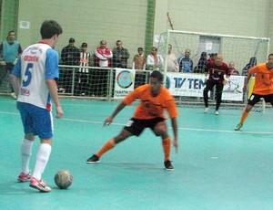 Copa TV TEM Sorocaba Araçariguama x Campo Limpo (Foto: Rafaela Gonçalves/Globoesporte.com)