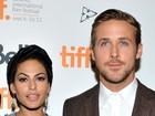Eva Mendes e Ryan Gosling esperam o segundo filho, diz revista